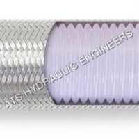 PTFE Corrugated Bore Hose Manufacturers
