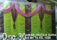 Pandal Parda cloth