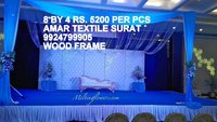 shyamiyana tent cloth  wholesaler