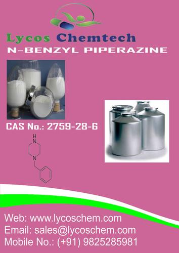 N-BENZYL PIPERAZINE