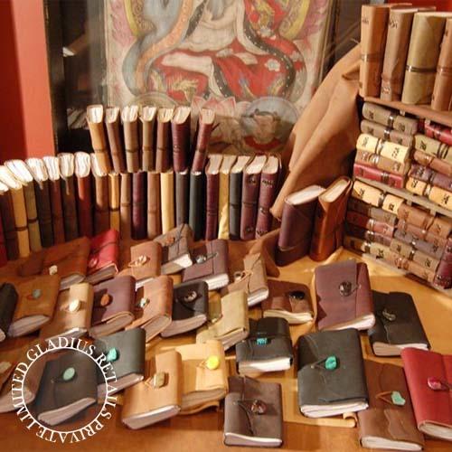Handmade Good Quality Leather Journal