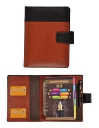 Executive Leather Journals Cover Book
