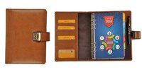Refilable Professional Leather Journals
