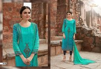 ETHNIC WEAR SALWAR KAMEEZ
