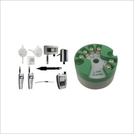 Humidity/Temperature Transmitter