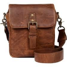 Leather Camera Cases