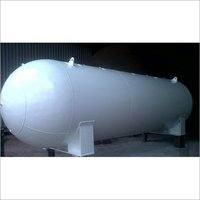 Mini LPG Gas Tank