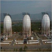 LPG Sphere Storage Tank