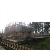 LPG Bottling Plant for Gas Industry
