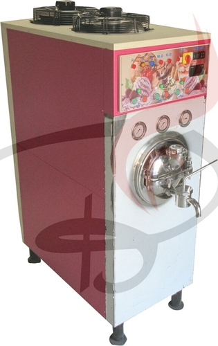 Ice Cream Mixing Machine