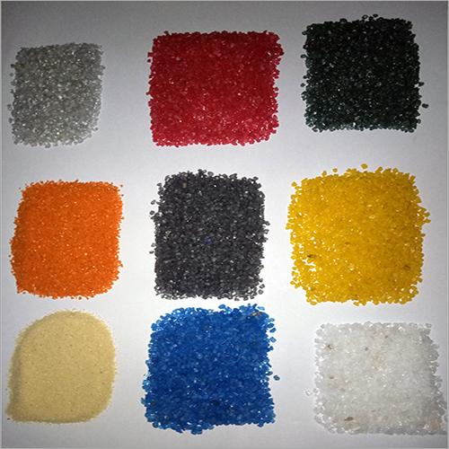 Quartz Color Coated Sand