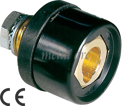 Machine Plug And Socket 400 Amps