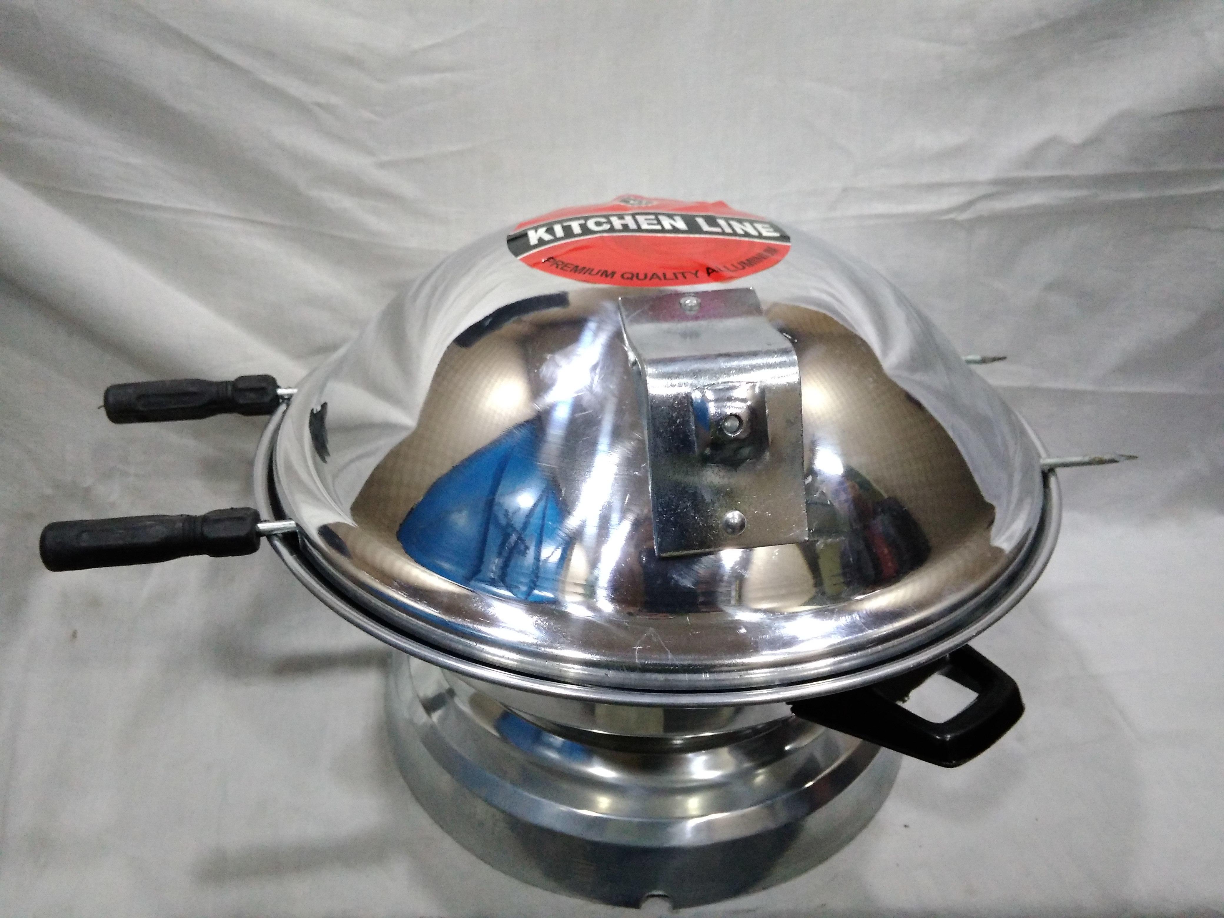 Gas Oven Tandoor