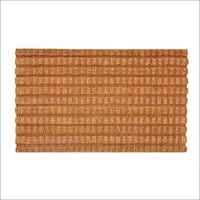 Multi Coir Grid Door Mat