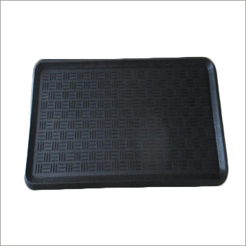 Boot Tray Door Mat