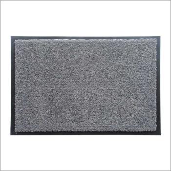 Opal Grey Door Mat