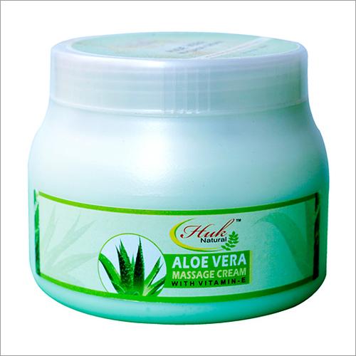Alovera Massage Cream