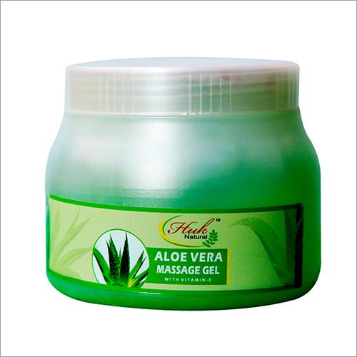 Alovera Massage Gel