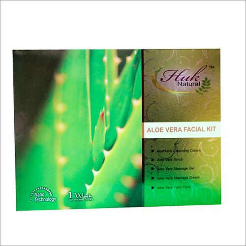 Aloevera Product