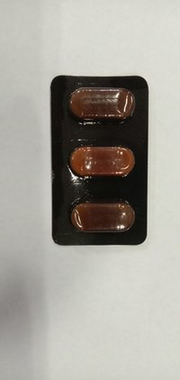 clomiphene citrate & Copper sulphate pentahydrate kit