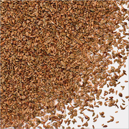 Ajwan Seed