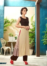 PARTY WEAR KURTI AT WHOLESALE RATE
