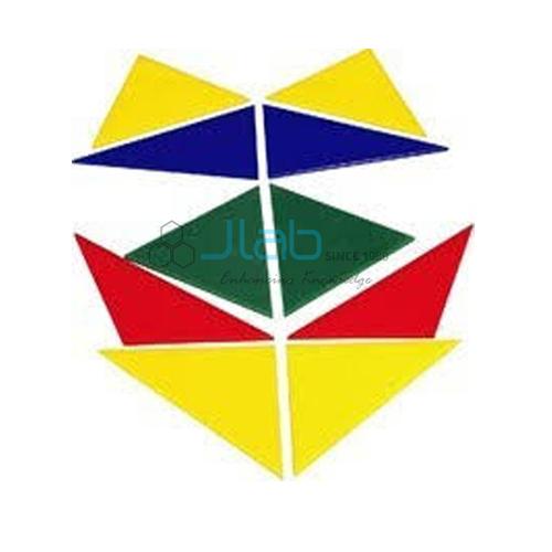 Triangle Kit(Group Activity set of kits)