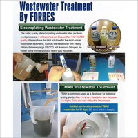 Wasted Water Treatment
