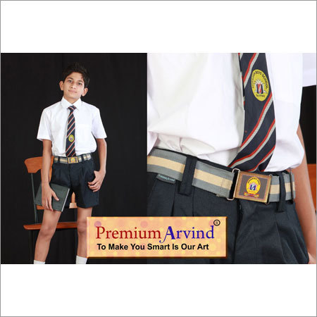 Manufacturer of School Uniforms from Howrah by ARVIND GARMENTS