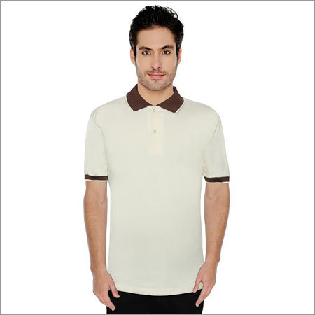 Offwhite Polo T Shirt