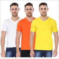V Neck Combo T-shirts