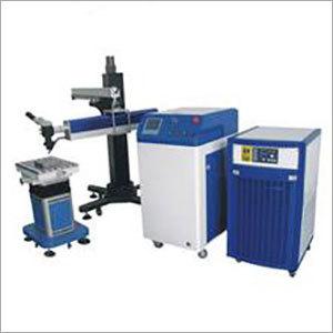 Crane Jib Laser Welding Machine