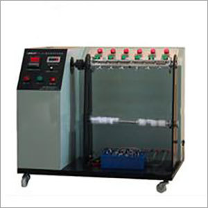 Plug Wire Bending Testing Machine