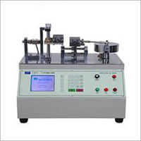 Inserting and Pulling Force Tester