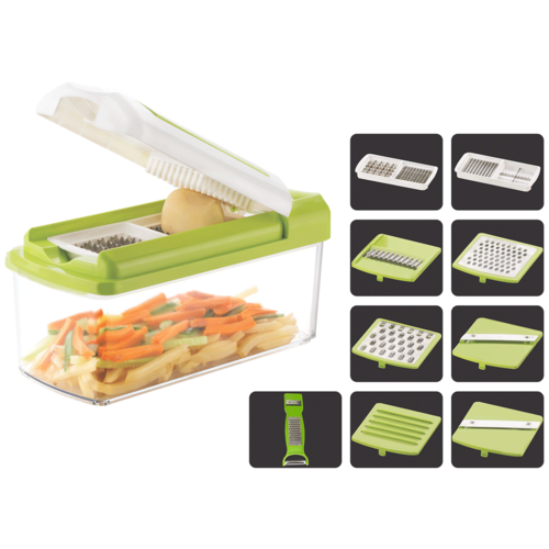 The Grand Nice Dicer 14 in 1