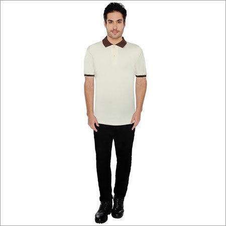 Offwhite Polo T Shirt