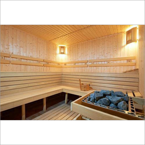 Sauna Steam Room Repairing Service