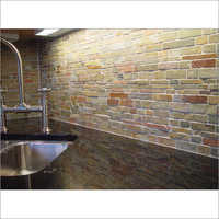 Wall Stone Installation Service