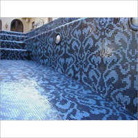 Glass Mosaic Tile Installation Service