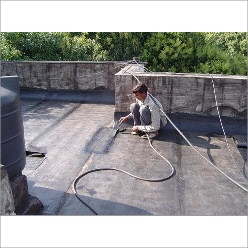 Terrace Water Proofing Service