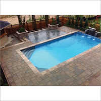 Mini Swimming Pool Construction Service