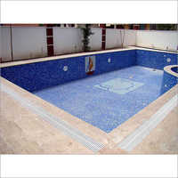 Prefab Swimming Pool Construction Service
