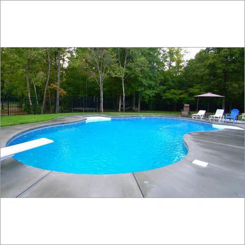 Outdoor Swimming Pool Refurbishment Service