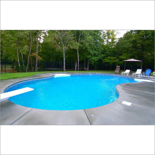 Outdoor Swimming Pool Refurbishment Service