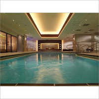 Indoor Swimming Pool Refurbishment Service