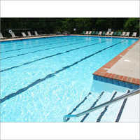 Outdoor Swimming Pool Refurbishment