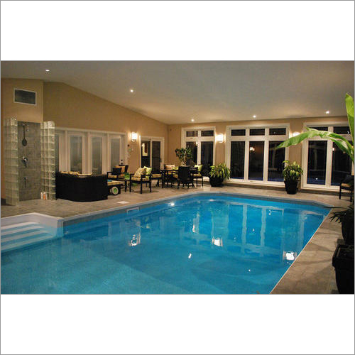 Swimming Pool Refurbishment Service