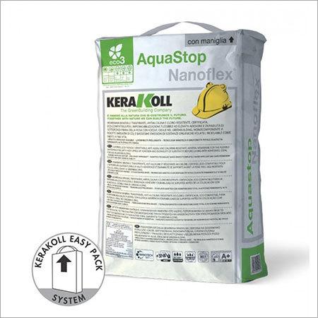 Aquastop Nanoflex Adhesive