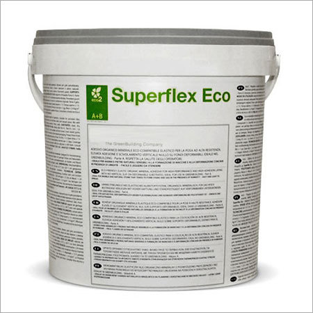 Tile Adhesive SuperFlex