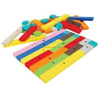 Cuisenaire Strips